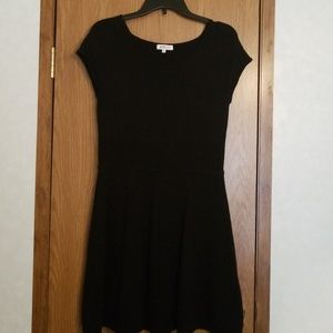 Just Fab Little Black Dress